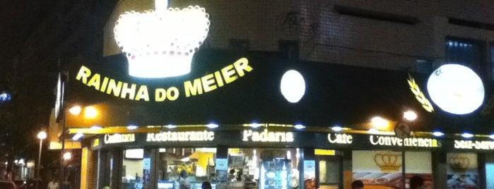 Rainha do Méier is one of Comida & Diversão RJ.