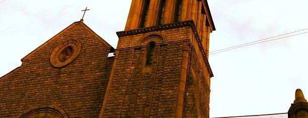 Римско-католический приход матери божией Лурдской is one of Sights in Saint Petersburg & suburban places.