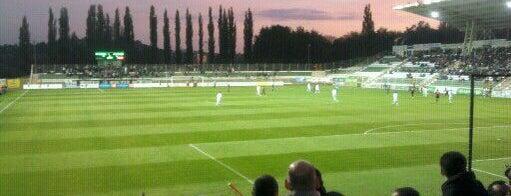 Stadionok
