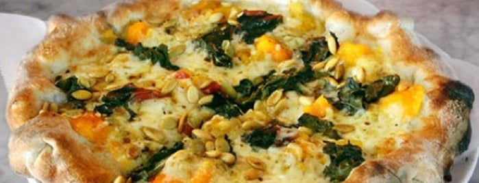 Pitfire Pizza is one of Gastronomical Culver City.