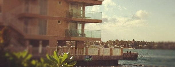 Pier House Resort & Spa is one of USA Key West.