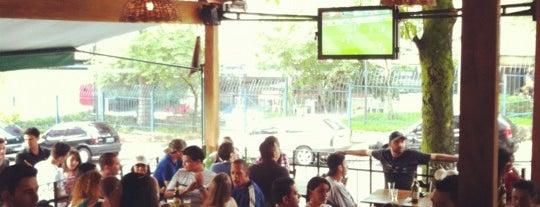 Arte Brasil Grill is one of Comer e Beber.