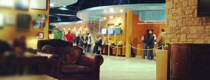 Sundance Cinema is one of Madison is Awesome #visitUS.