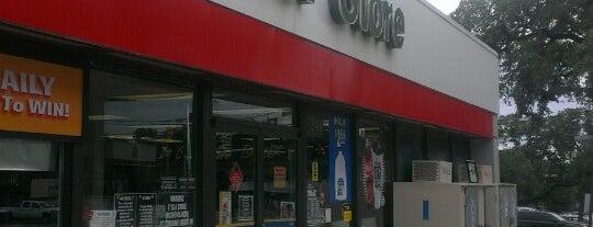 DIAMOND SHAMROCK CORNER STORE is one of stores.