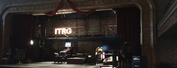 Masonic Temple is one of Must-visit Music Venues in Toronto.