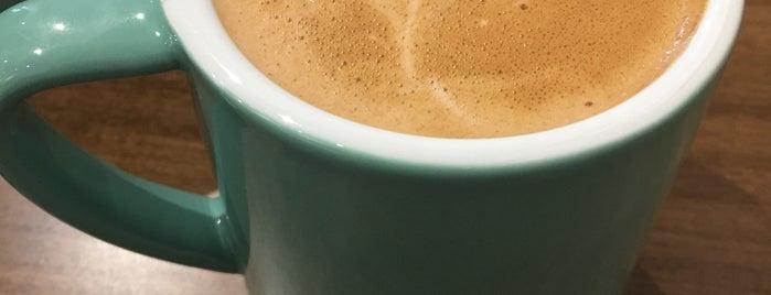 Piedmont Coffee Bar is one of Toronto.
