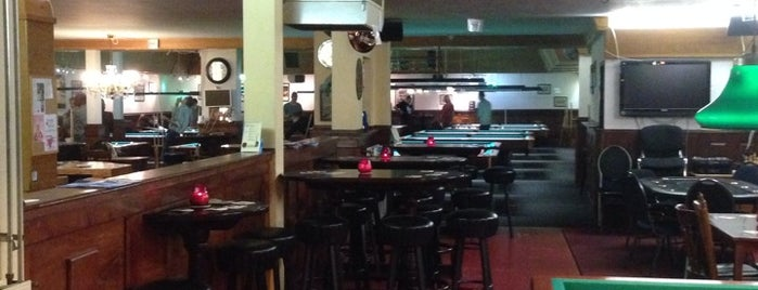 Poollokaal De Gracht Is One Of The 15 Best Places With Pool Tables In  Amsterdam.