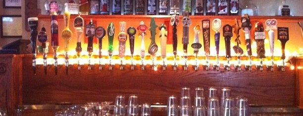 Wexford Ale House is one of Pittsburgh Craft Beer.