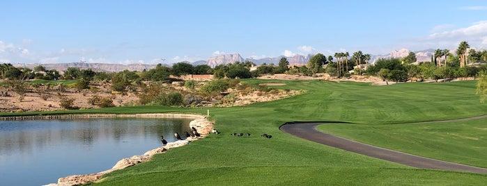 TPC Las Vegas is one of Las Vegas Outdoors.