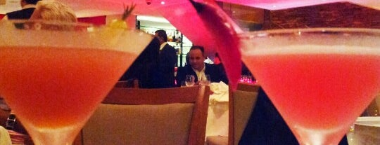 Mr. Lam is one of RIO - Restaurantes.