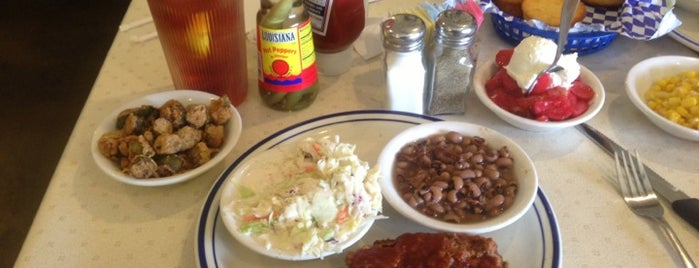 Blue Plate Cafe is one of Gotta try list.