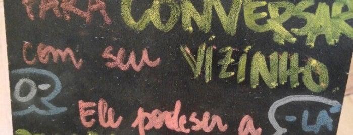 Super Natural is one of São Paulo Vegan!.