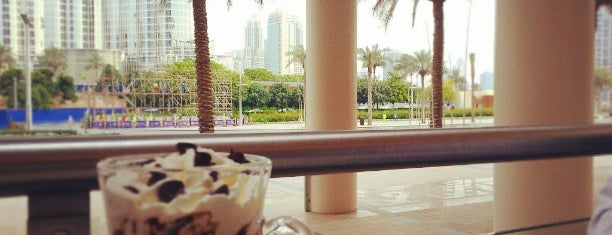 Il Caffe Di Roma is one of Dubai Food 6.