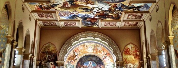 Igreja São Pelegrino is one of Best.