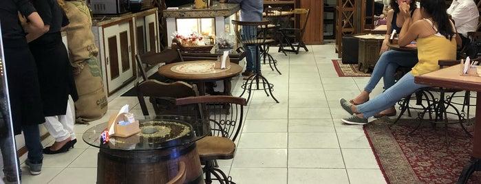 Armazém 331 is one of Melhores Confeitarias, Padarias, Cafés do RJ.