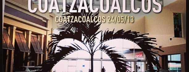 Patio Coatzacoalcos is one of Veracruz.