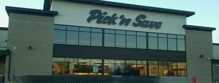 Pick 'n Save is one of Upcoming Community Events and Appearances.