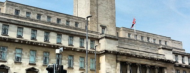University of Leeds is one of Uk places.