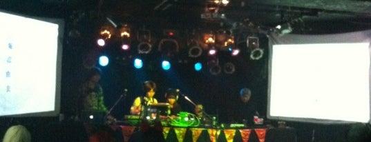 アメリカ村 Club DROP is one of 関西でサブカルイベントのあるクラブ等.