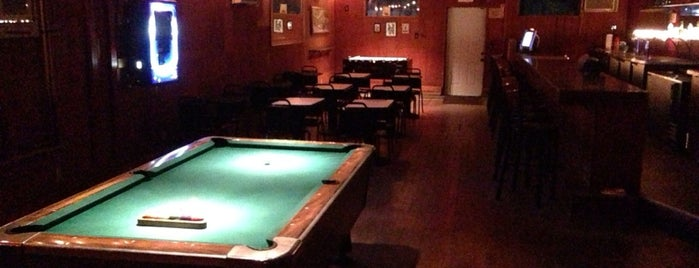 The Best Places With Bar Games In Nashville - Pool table and bar near me