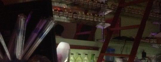 La Botica is one of bars.