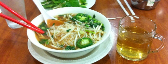 The 15 Best Places for Noodle Soup in Bakersfield