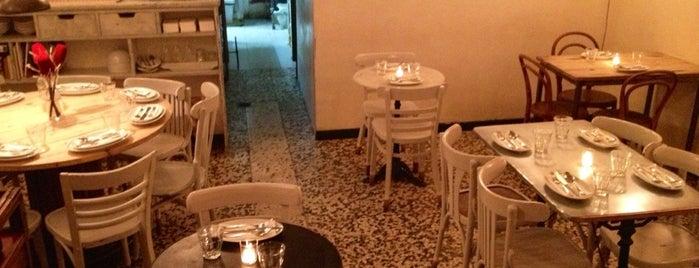 Lo de Flor is one of Restaurants in Barcelona.