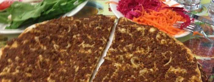 Bahçelievler Kebap is one of Melekoğlu Special.