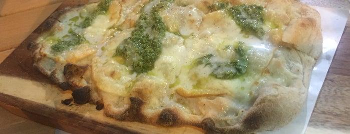 Pizzeria Il Grano is one of Roma locali: checked.