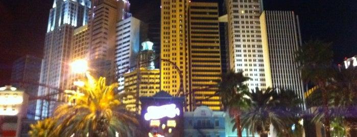 City of Las Vegas is one of Viva Las Vegas.