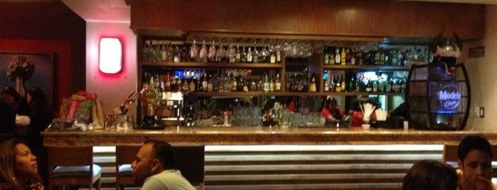 La Pilarica - Bar de Tapas is one of Restaurantes de San luis.