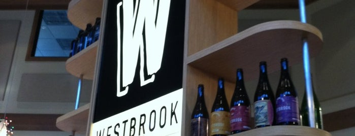 Westbrook Brewing Company is one of Brewery Bucket List.
