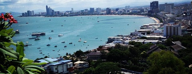 Pattaya View Point is one of развлекаловка.