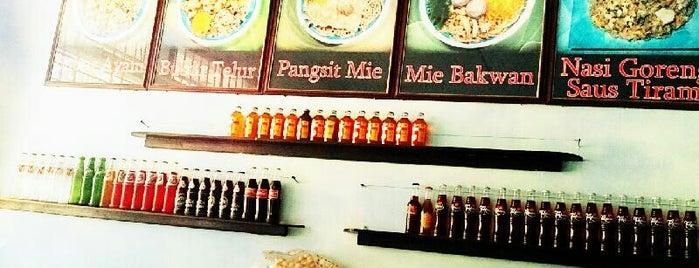 Bubur Ayam Ny. Sundari is one of akk.