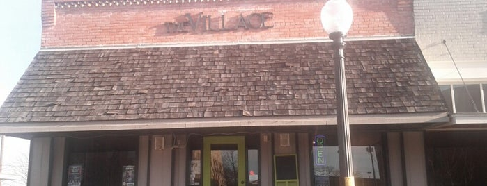 Village Cafe is one of Favorite #bcstx places.
