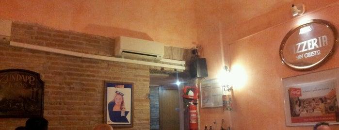 Pizzeria San Calisto is one of Рим.