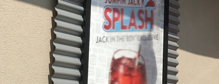 Jack in the Box is one of Dallas Restaurants List#1.