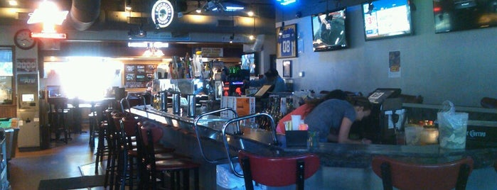 The Rail Station Bar and Grill is one of City Pages Best of Twin Cities: 2014.