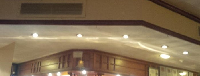 The Foxley Hatch (Wetherspoon) is one of JD Wetherspoons - Part 1.
