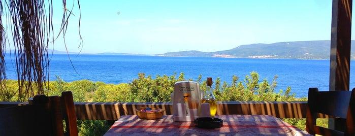 Taş Ev Et ve Balık Restoran is one of İzmir.
