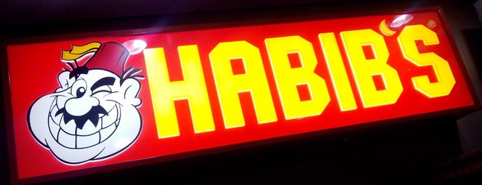 Habib's is one of Guide to São Paulo's best spots.