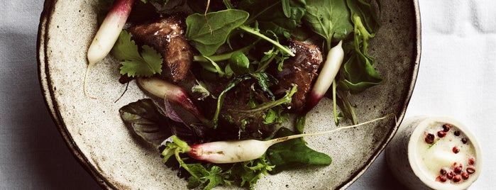 State Bird Provisions is one of Bon Appétit City Guide to San Francisco.