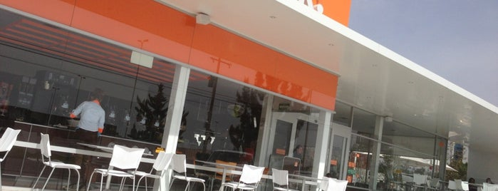 Quick! Food & More is one of Restaurantes en los que he comido!!!.