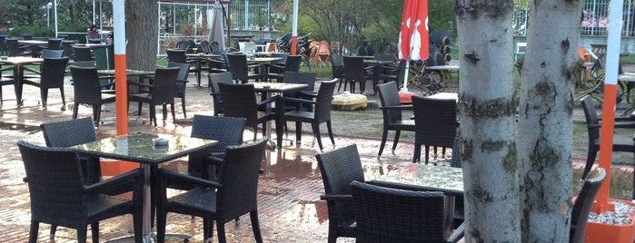 Yıldız Cafe is one of boggle.