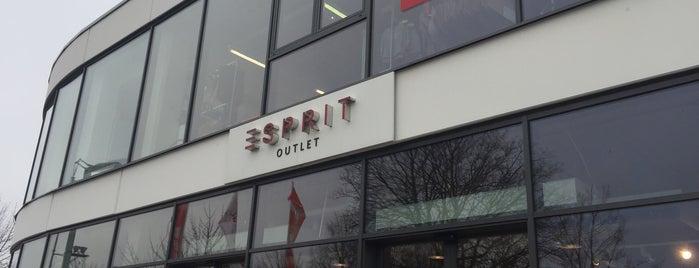 Tretter Schuhcenter is one of München.