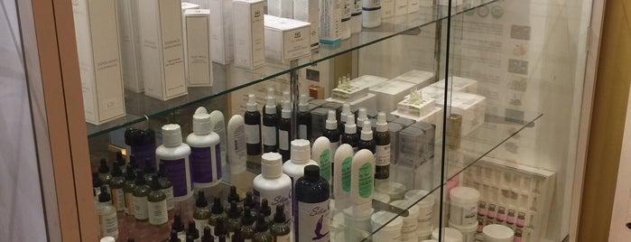 Gloria Skin Care is one of LA.