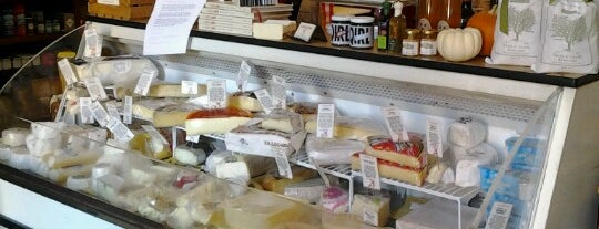 The Cheese Store of Silverlake is one of E3/Los Angeles, CA.