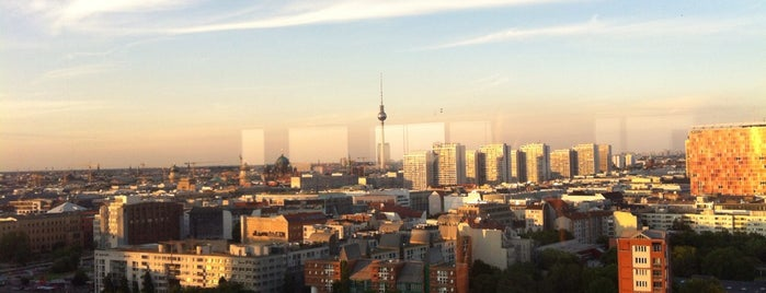 Solar is one of #meinBerlin.