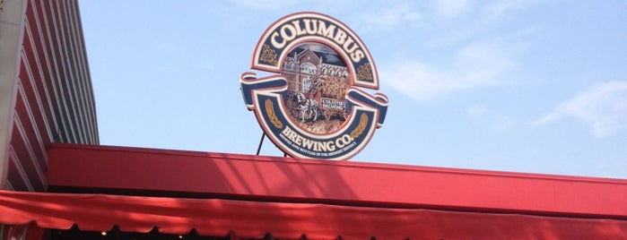 CBC Restaurant is one of North Coast Auto Mall.