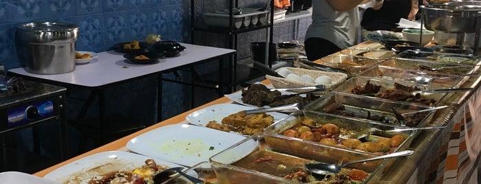 Restoran Mimpi Muor is one of Eat❷.